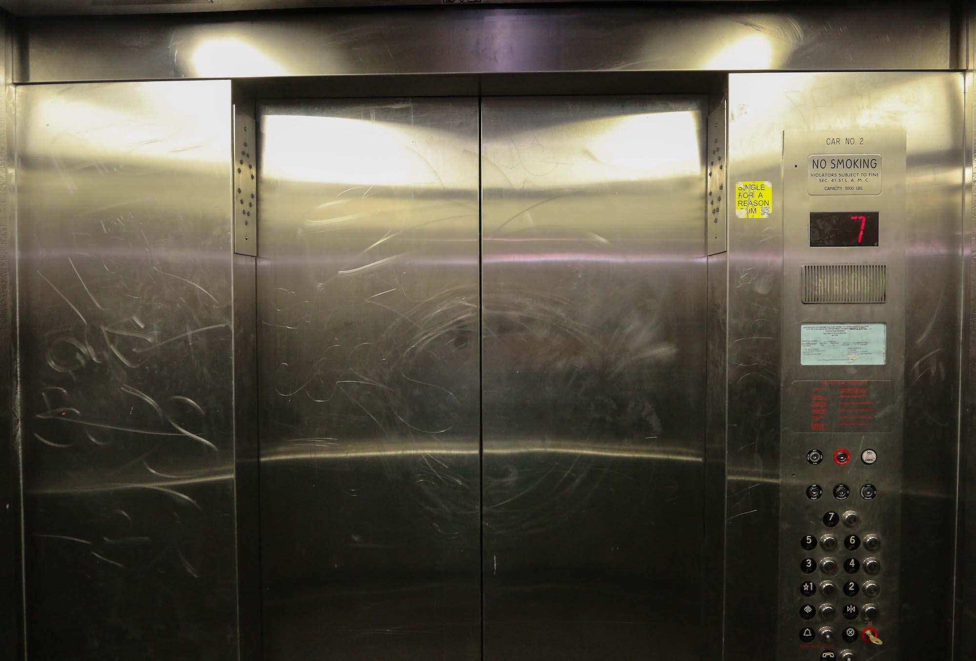 Elevator-film-San Jose