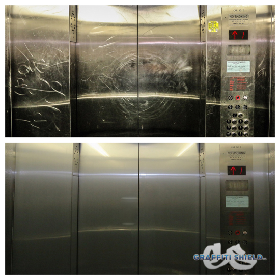 elevator refinishing san jose