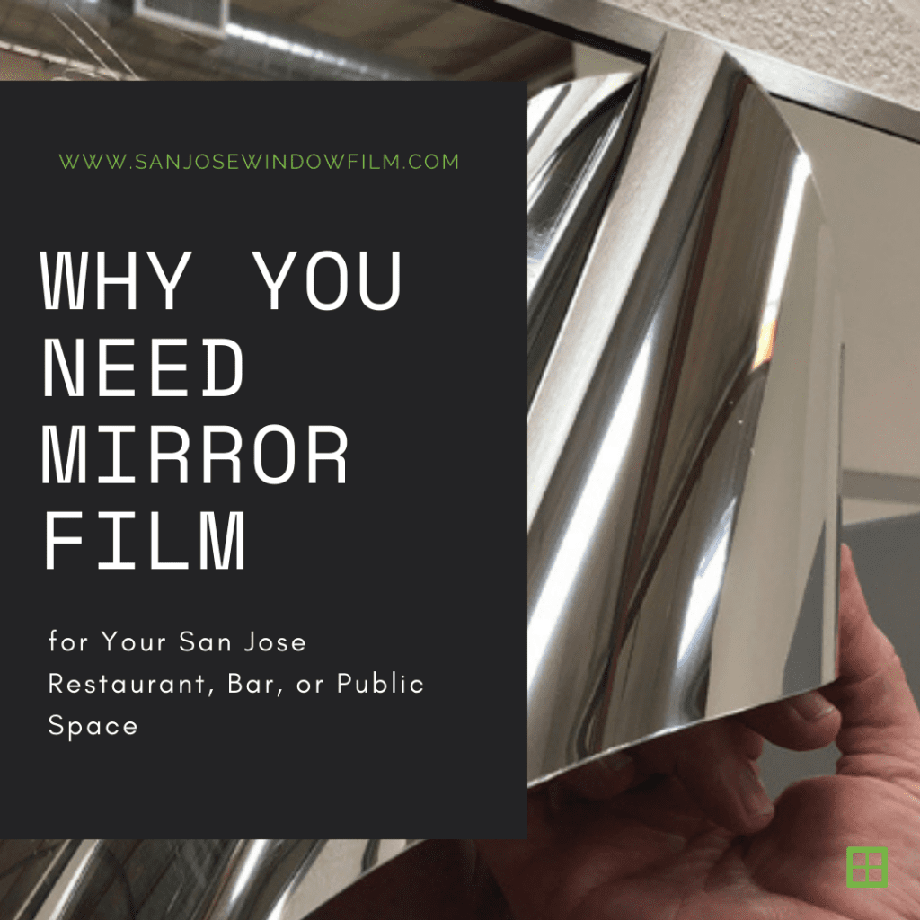 mirror film san jose bar restaurant public space